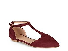 Journee Collection Vera Flat