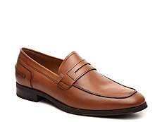 Geox Pericle Penny Loafer