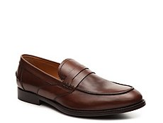 Geox Hampstead Penny Loafer