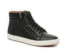 Steve Madden Quodis High-Top Sneaker