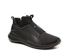Puma Rebel Slip-On Training Shoe - Womens