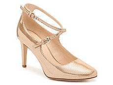 Nine West Hannley Metallic Pump