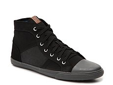 Ben Sherman Mason High-Top Sneaker