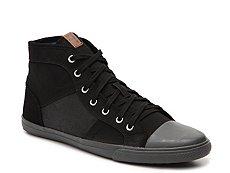 Ben Sherman Mason High-Top Sneaker