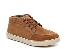 Natural World Moc Toe Chukka Boot