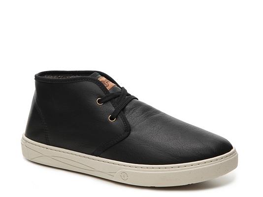 Natural World Leather Chukka Boot