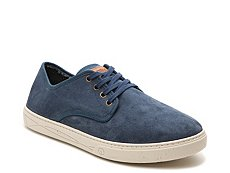 Natural World Suede Sneaker