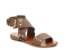 Steve Madden Cidnie Flat Sandal