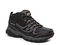 Skechers After Burn Hiking Boot