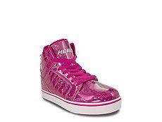 Heelys Uptown Girls Youth Skate Shoe