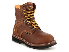 Dan Post Scorpion Steel Toe Work Boot