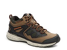 Skechers Geo-Trek Sequencer Hiking Shoe