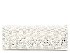 Lulu Townsend Multi Jewel Clutch