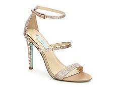 Betsey Johnson Kelly Sandal