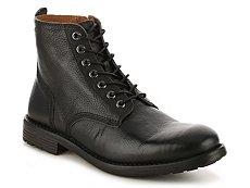 Clarks Faulkner Rise Boot