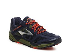 Brooks Cascadia 11 Performance Trail Running Shoe - Mens
