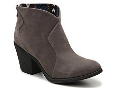 Blowfish Schloss Western Bootie
