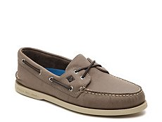Sperry Top-Sider A/O Leather Boat Shoe