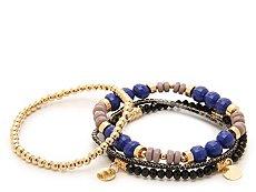 One Wink Stretch Bracelet Set