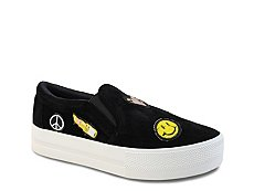 Michael Antonio Darn Slip-On Sneaker