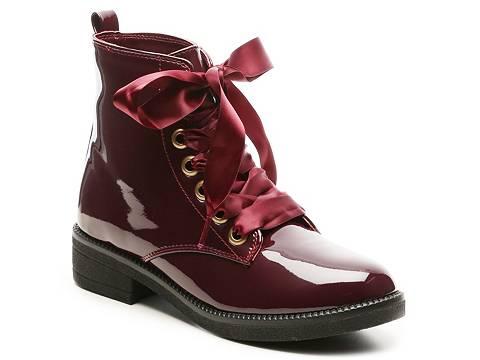 Combat Boots & Lace-Up Boots Women's Shoes | DSW.com