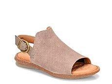 Born Ane Flat Sandal
