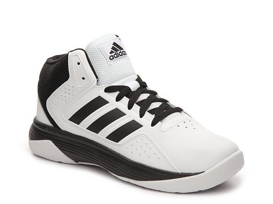 adidas Cloudfoam Ilation Basketball Shoe - Mens