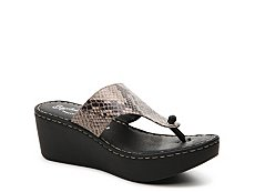 Seychelles Essential Wedge Sandal
