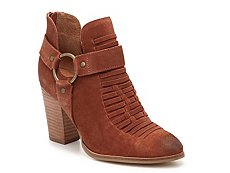Seychelles Impossible Western Bootie
