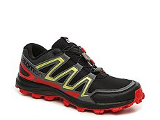 Salomon Speed Trak Trail Running Shoe