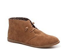 Lucky Brand Ashbee Bootie