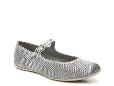 Final Sale - Hogan Perforated Leather Sport Flat