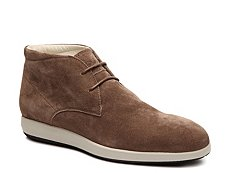Final Sale - Hogan Derby Chukka Boot