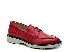 Final Sale - Hogan Route Boat Shoe