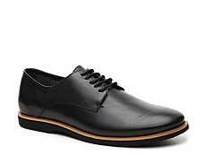 Final Sale - Hogan Leather Oxford