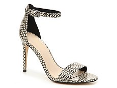 Nine West Mana Reptile Sandal