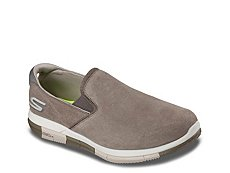 Skechers GOflex Walk Comrade Slip-On Sneaker