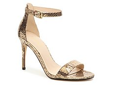 Nine West Mana Metallic Sandal