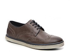 Roan Nigu Wingtip Oxford