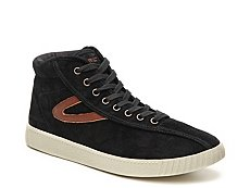 Tretorn Lite 7 High-Top Sneaker - Mens