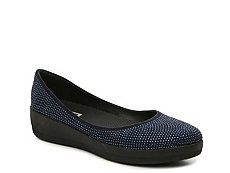 FitFlop Crystal Ballet Flat