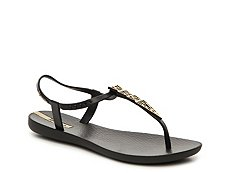 Ipanema Deco Flat Sandal