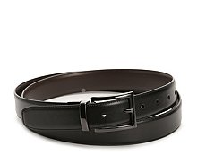 Dockers Big and Tall Leather Belt