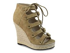 Michael Antonio Gizi Wedge Sandal