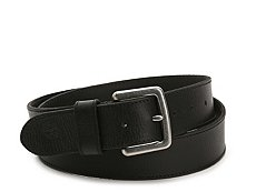 Timberland Oily Milled Leather Belt