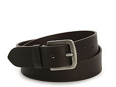 Timberland Saddle Leather Belt