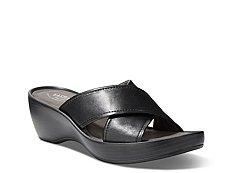 Eastland Candice Wedge Sandal