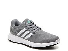 adidas Energy Cloud Fabric Running Shoe - Womens