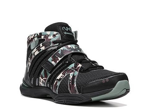 Ryka Tenacity Printed Training Shoe - Womens | DSW