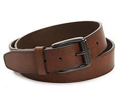 Levi's Smooth Leather Belt